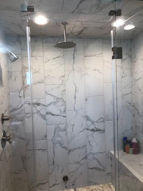 Tile Contractor Cedar Rapids Ia Experienced In Kitchen